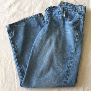 Old Navy loose fit 14 husky jeans!